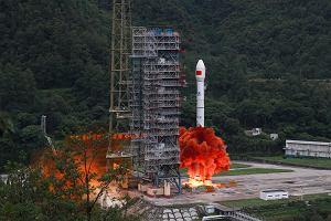 Chiny zakończyły budowę swojej nawigacji satelitarnej BeiDou