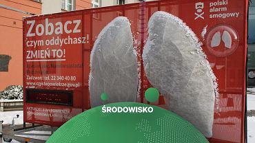 Płuca Polskiego Alarmu Smogowego