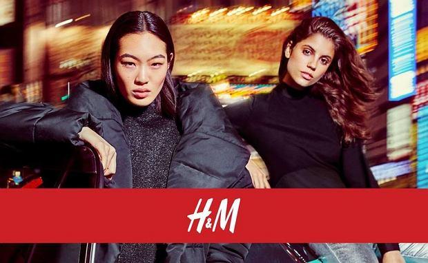 H&M - materiał promocyjny