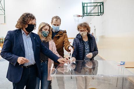 Fot. Bartosz Bańka / Agencja Gazeta