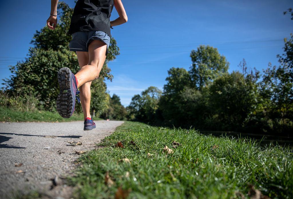 maraton, jak przebiec maraton