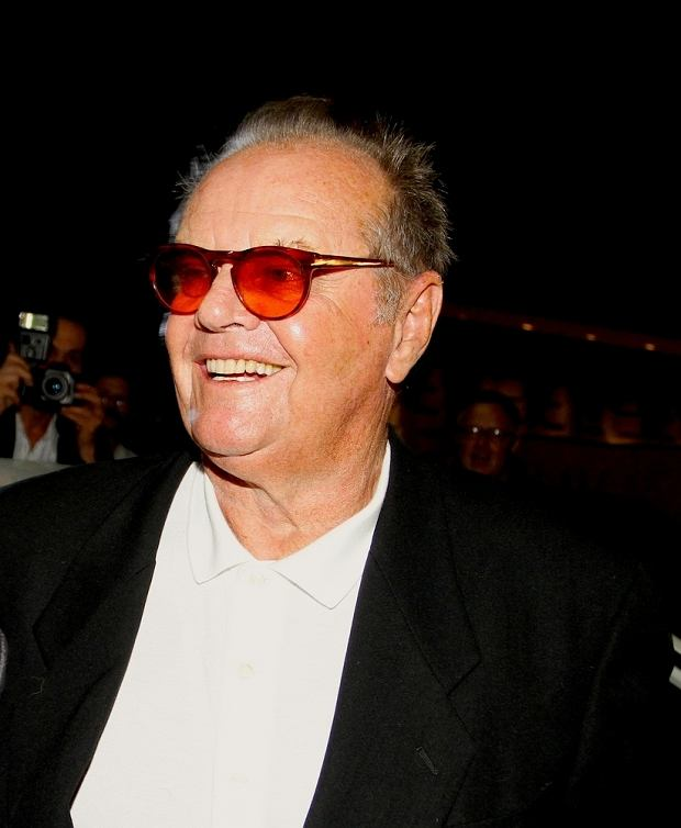 08/02/2012 - Jack Nicholson - Jack Nicholson Sighted Arriving at Mr. Chow in Beverly Hills on August 2, 2012 - Mr. Chow, 344 North Camden Drive - Beverly Hills, CA, USA - Keywords:  Orientation: Portrait - False - **CALL FOR PRICING** - Photo Credit: Winston  Burris / PR Photos - Contact (1-866-551-7827) - Portrait