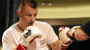 Tomasz Adamek to były mistrz świata w boksie