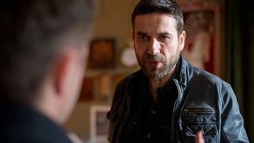"""""""Pakt"""" - nowy serial HBO, występują m.in. Marcin Dorociński i Magdalena Cielecka"""