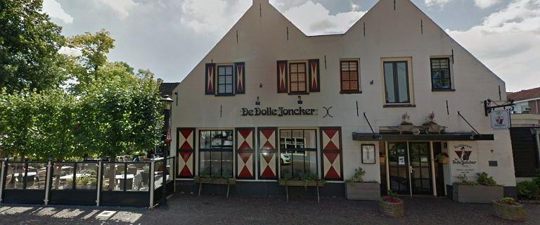 Holandia. Polak wyszedł z restauracji bez płacenia. Teraz przeprasza