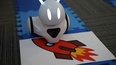 W sobotę pierwsza edycja warsztatów 'ROBO KIDS ZONE'. Organizatorzy już myślą o kolejnych