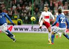 Były reprezentant Polski znalazł nowy klub. Zagra z mistrzem świata z 2014 roku