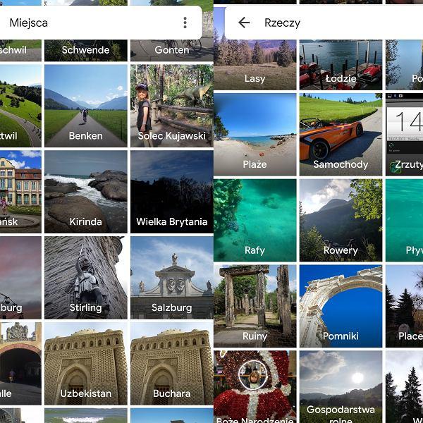 Google Zdjęcia