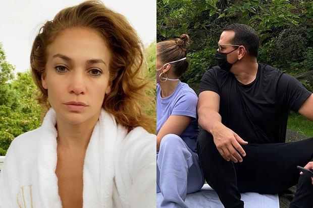 Jennifer Lopez udowadnia, że nawet maseczka ochronna może idealnie wpasować się w styl high fashion. Piosenkarka wybrała się na rodzinny spacer po nowojorskim Central Parku i dosłownie przyćmiła wszystkich blaskiem!
