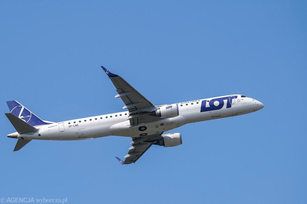 Port lotniczy Rzeszów-Jasionka. W wakacje mieszkańcy Podkarpacia będą mogli polecieć do Gdańska, Szczecina i Zadaru