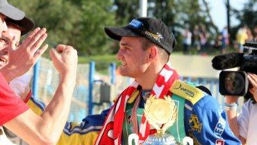 Bartek Zmarzlik ze Stali Gorzów ma złoty medal! Mamy mistrza świata juniorów na żużlu!