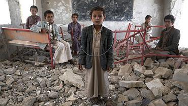 Kryzys w Jemenie