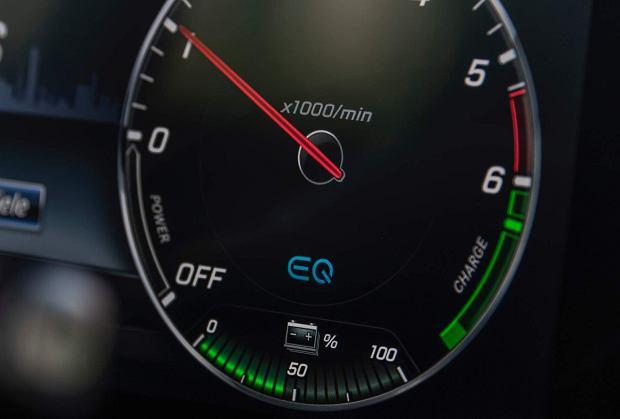 Mercedes Klasy E 300 de