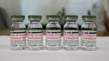 Uniwersytet Oksfordzki: Opóźnienie 2. i 3. dawki AstraZeneca zwiększa odporność na COVID-19