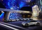 BMW i8 odebrane przez klientów   Walka na światła trwa