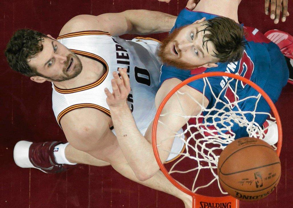 Sezon w NBA trwa 8 miesięcy, mecze są rozgrywane codziennie i oglądane na całym świecie.