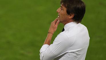 Antonio Conte przejechał się po Interze.