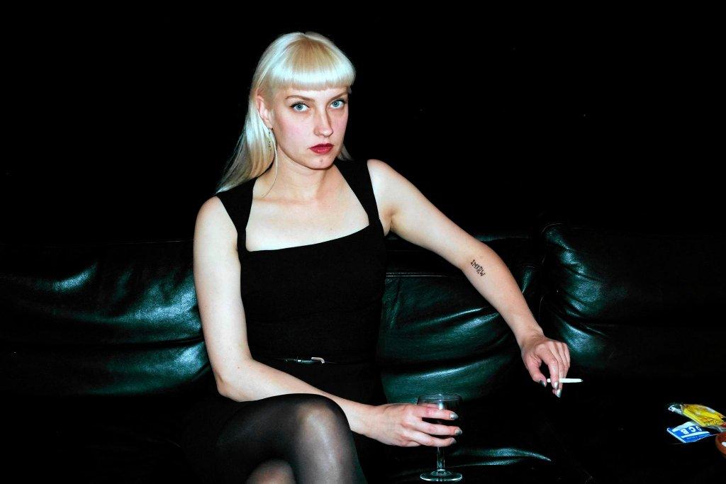 Molly Nilsson /