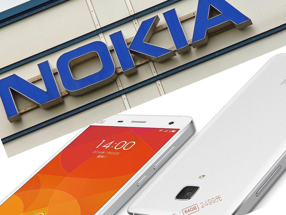 Nokia i Xiaomi ogłaszają podjęcie długoletniej współpracy