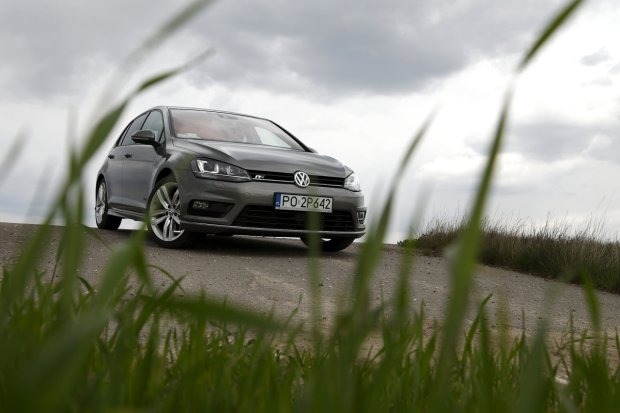 Volkswagen Golf 2.0 TDI - test długodystansowy