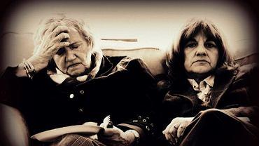Proces starzenia jest smutny, przygnębiający? Niekoniecznie! Wciąż jest dobry czas na radość, przyjaźń, seks...