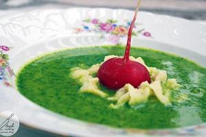 Wiosenne zupy