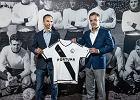 Legia nadal z Fortuną. Klub przedłużył umowę z głównym sponsorem