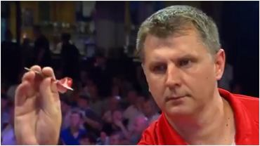 Krzysztof Ratajski w półfinale turnieju World Matchplay