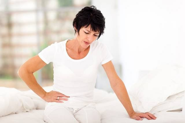 Pacjenci z tzw. zespołem rozrostu bakteryjnego skarżą się przede wszystkim na silne bóle brzucha