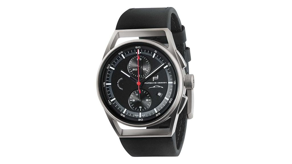 Porsche Design 911 Chronograph Timeless Machine
