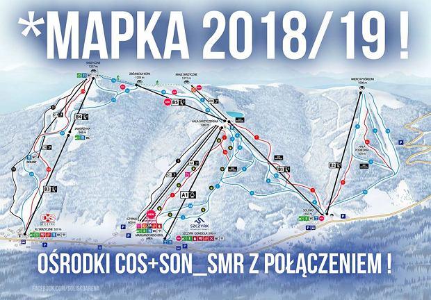 Szczyrk otwiera sezon narciarski 2018/2019