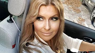 Katarzyna Skrzynecka schudła