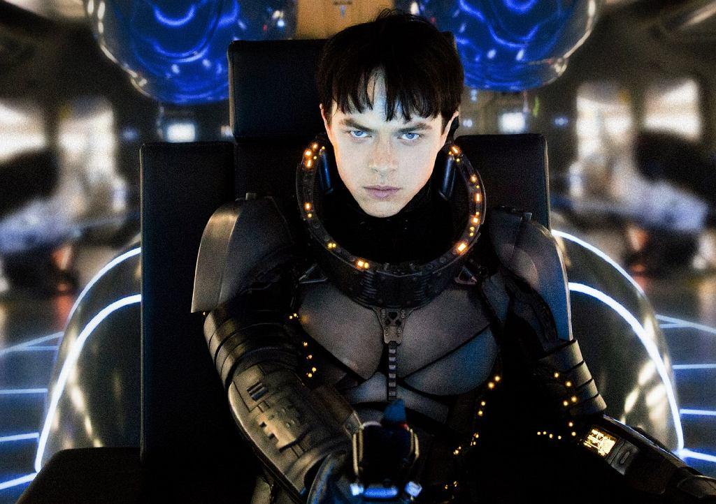 'Valerian i miasto tysiąca planet'