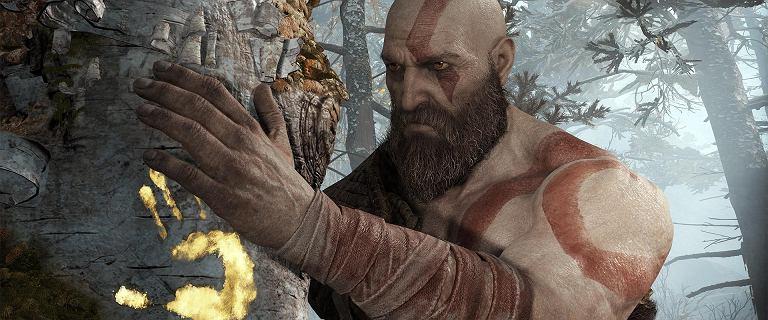 God of War 2 już niedługo? Sony Santa Monica Studio nagrywa animacje postaci