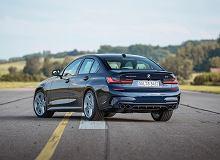 BMW Alpina B3 Saloon oficjalnie. Do Tokio przyjechał sedan, który rozpędza się do 100 km/h w 3,8 s