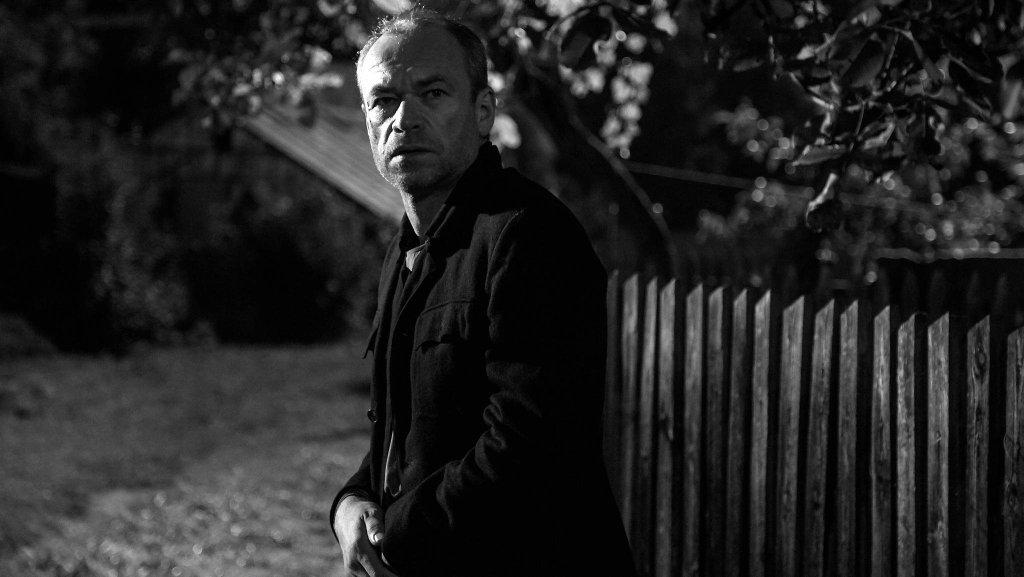 Mariusz Bonaszewski w nowym filmie Piotra Dumały / CLAIRE XAVIER