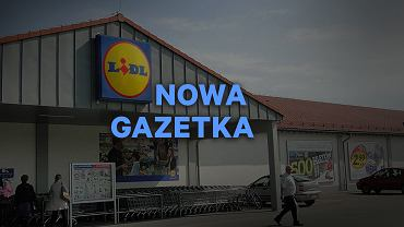 Lidl Gazetka