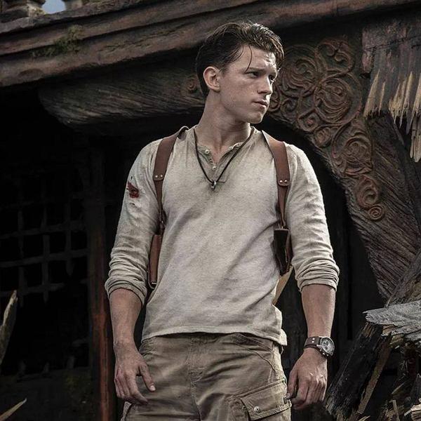 Kadr z filmu Uncharted