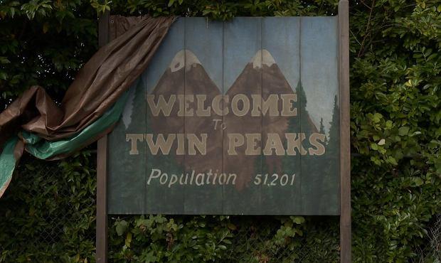 Serial 'Twin Peak'