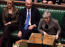 Brexit: Ustępstwa UE nie pomogą May. Dziś głosowanie w Londynie