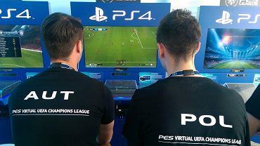 Turniej o mistrzostwo świata Pro Evolution Soccer