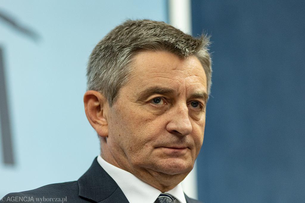 Marka Kuchcińskiego