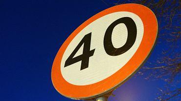 120 tys. euro mandatu za 41 km/h ponad limit. Sąd w Finlandii ukarał znanego hokeistę