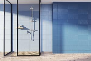 Kabiny prysznicowe walk-in - nowoczesne rozwiązanie do modnych wnętrz