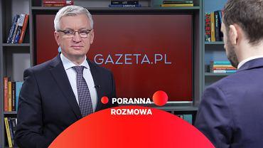 Poranna Rozmowa Gazeta.pl - Jacek Jaśkowiak