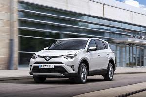 Opinie Moto.pl: Toyota RAV4 Hybrid - SUV też może być ekologiczny