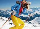 Stylizacje na narty i snowboard