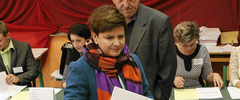 Wysokie dotacje UE dla firmy męża Beaty Szydło. Prawie 84 mln zł