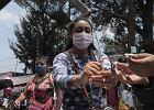 Złodzieje wody. Dochodzi nawet do pół tysiąca przypadków porwań cystern w Mexico City