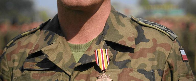Dane o leczeniu żołnierzy w Iraku wyciekły ze szpitala w Bydgoszczy